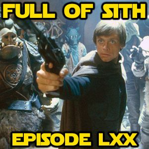 Episode LXX: Galactic Newsfeed