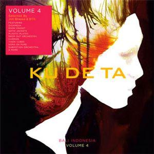 Ku De Ta Vol.4.(By Jim Breese & Btk (Continuous))