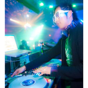 DJ 909 Halloween Weekend Mix 2011