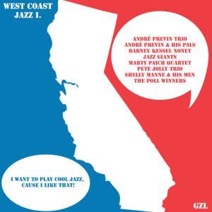 West Coast Jazz I.