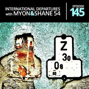 International Departures 145