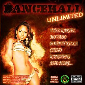 Smoka Sound System - Dancehall Unlimited