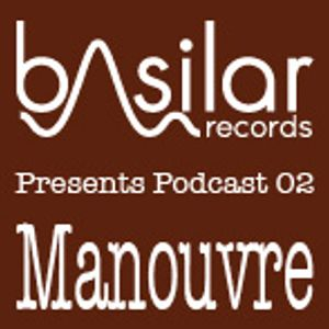 Manouvre - January 2013 Podcast