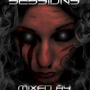 Demonz - Demonic Sessions Vol.1 (July 2012) Mixed By Demonz