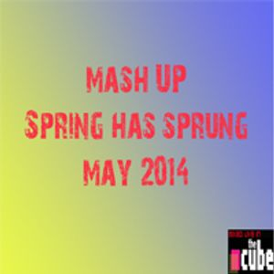 Mash Up Spring Has Sprung May 2014