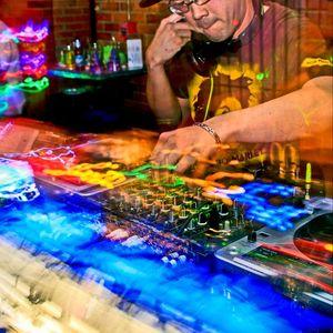 DJ Tony Knight: Oct 2011 Electro Promo