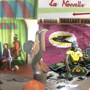 We Out Here: African Acid Is the Future - Maryisonacid with DJ Ouma Jojo // 05-03-21