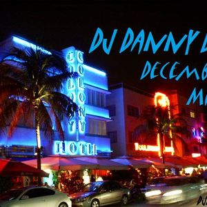 Dj Danny Boy December mix 2011 San Antonio Texas