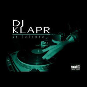 DJ Klapr - At Leisure