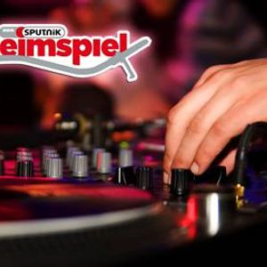 Daniel Briegert - Dj Live Set Heimspiel on Radio MDR Sputnik - 2016-01-03