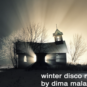 winter disco mix