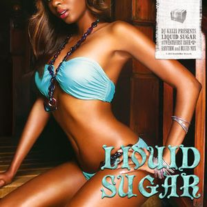 LIQUID SUGAR #21 ISSUE mixed by DJ KEIZI