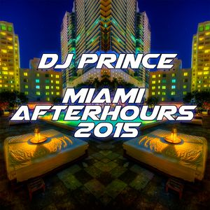 DJ Prince - Miami afterhours 2015 (techno set)