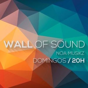 Wall Of Sound 001 - 27.03.2016