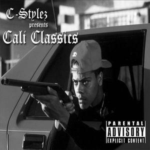 C-Stylez presents Cali Classics