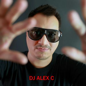 DJ Alex C Official MIX