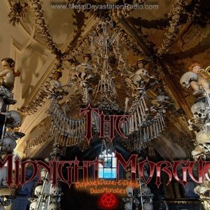 The Midnight Morgue 01/12/17