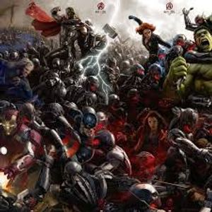 Franchised Episode 11 - MARVEL CINEMATIC UNIVERSE PHASE TWO