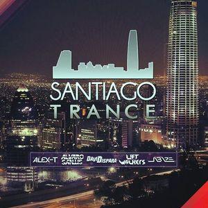 Alvaro Santis @ Live #SantiagoTrance Epicentro Club, 15-05-2015