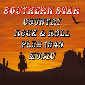 Southern Star Show with Frank Scaggs - 25th July 2021