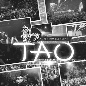 Jerzy LIVE @ TAO Las Vegas 01-09-15