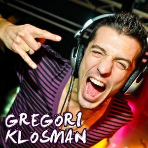 NileSounds Guest Dj (Gregori Klosman) Live@ClubberryFm