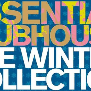 ONLY DEEP HOUSE - Essential Clubhouse The Winter Collection 2015