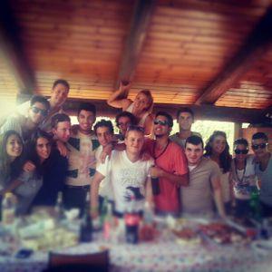 Gianlu B-Day @ Secret Location - Luca Stranisci b2b Francesco Cravero *PARTO ONE*