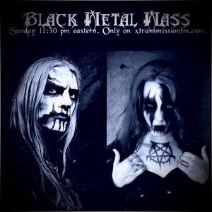 Black Metal Mass - Winter 2016