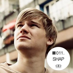 Shap [Sender Records] - OHMcast #011 by OnlyHouseMusic.org