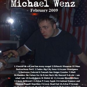 In The Mix February 2009 FREE DOWNLOAD!