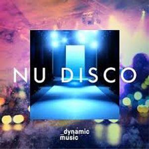 Walk In The Moment Compilation NuDisco / Mar 2016-Dj Zuko (SI)