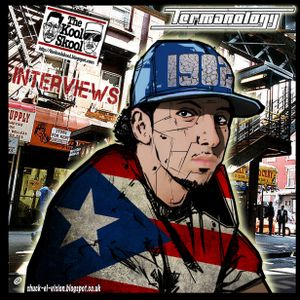 DJ Shucks One the Idiot Interviews Termanology - The Kool Skool Radio Show