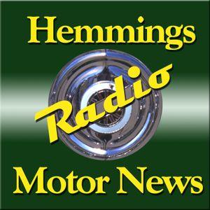 Hemmings Radio Episode 112