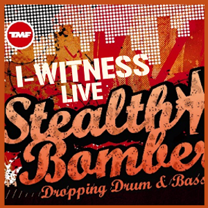 I-Witness - Live @ Stealth Bombers 2008