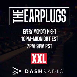 DJ Young Legend - The Earplugs Radio 12.19.16