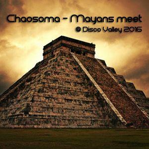 Chaosoma - Mayans Meet @Disco Valley, Goa