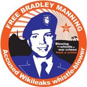 Guantanamo, Bradley Manning, and Libya