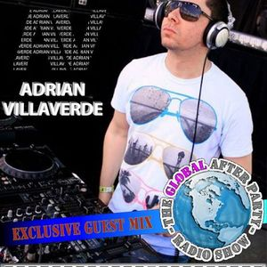 The Global After Party Radio show 11-05-2011 HR 1 by Viktor van Mirr
