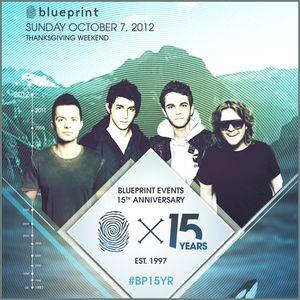 #BP15YR Mix