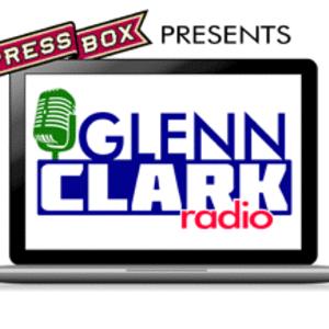 Glenn Clark Radio July 27, 2017