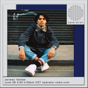 Jarreau Vandal - 26th June 2017
