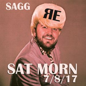 Яoaming Empire Radio presents : Saturday Morning radio show 07/08/17 w/ Sagg