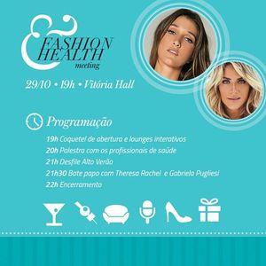 Fashion & Health Meeting