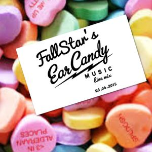 Fall Star  ♪♫•*¨*•.¸¸  Making Love in The Candy Store ¸¸.•*¨*•♫♪ #earcandy# 26.04.2015