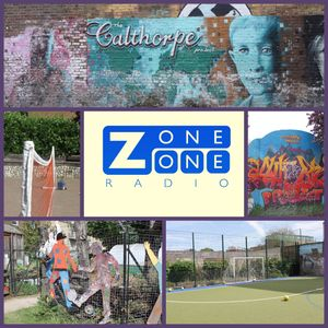 Zone One Radio - In The Zone -Ep 5