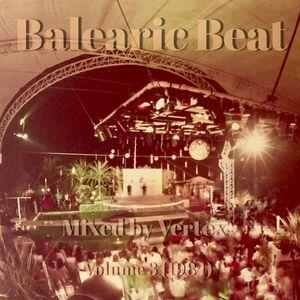 Balearic Beat Volume 3 (1984)