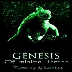 Genesis of minimal techno