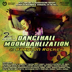 Babylon Rocker - Dancehall Moombahlization Vol. 2