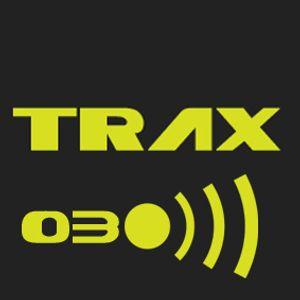 Miqulogic present Trax No.3